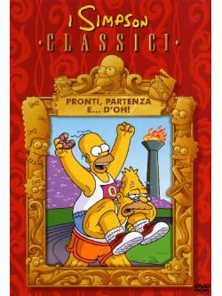 Simpson (I) - Pronti Partenza E D'Oh