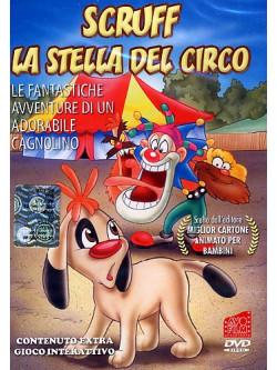 Scruff 04 - La Stella Del Circo