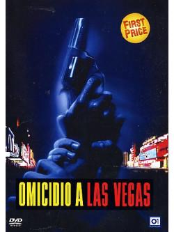 Omicidio A Las Vegas