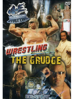 Wrestling 02 - The Grudge
