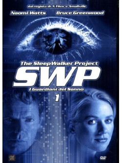 Sleepwalker Project (The) - I Guardiani Del Sonno 01
