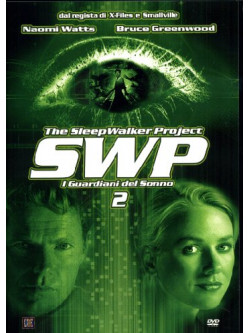 Sleepwalker Project (The) - I Guardiani Del Sonno 02