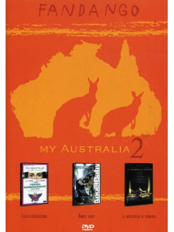My Australia 02 (3 Dvd)