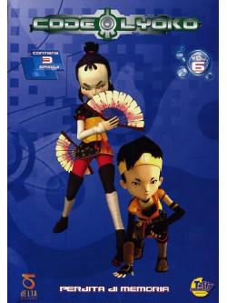 Code Lyoko 06