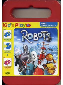 Robots (Dvd+Cd)