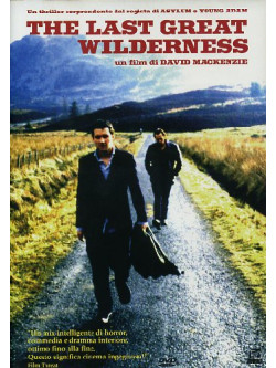 Last Great Wilderness (The)