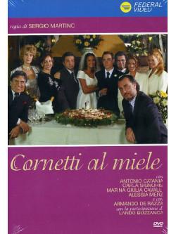 Cornetti Al Miele