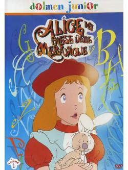 Alice Nel Paese Delle Meraviglie 01