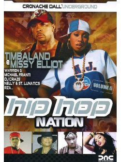 Hip Hop Nation 06