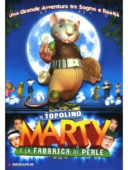 Topolino Marty E La Fabbrica Di Perle (Il)