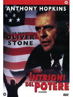 Intrighi Del Potere (Gli) - Nixon