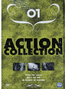Action Collection (A History Of Violence / After The Sunset / Solo 2 Ore) (3 Dvd)
