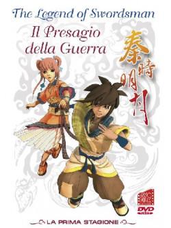 Legend Of Swordsman (The) 05 - Il Presagio Della Guerra