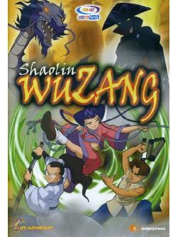 Shaolin Wuzang 01
