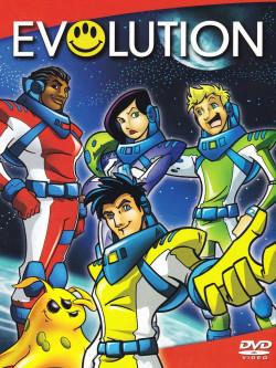 Evolution 01-03 (3 Dvd)