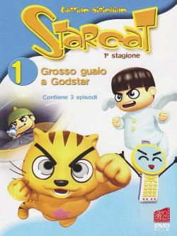 Starcat - Stagione 01 01