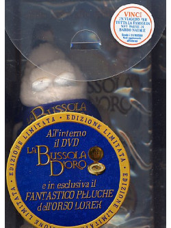 Bussola D'Oro (La) (Ltd) (Dvd+Orsetto)