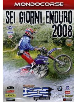 Sei Giorni Enduro 2008
