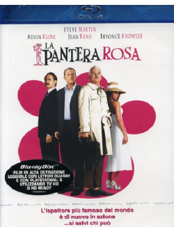 Pantera Rosa (La) (2006)