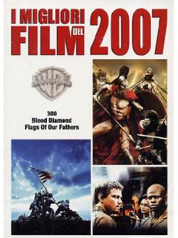 Migliori Film Del 2007 (I) (3 Dvd)