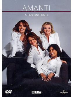 Amanti - Stagione 01 (2 Dvd)