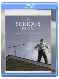Serious Man (A)