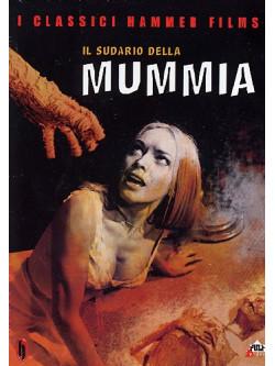 Sudario Della Mummia (Il)