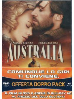 Australia (Edizione B-Side) (Dvd+Blu-Ray)