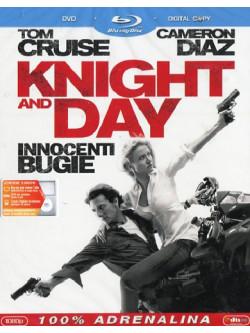 Knight And Day - Innocenti Bugie (Blu-Ray+Dvd)