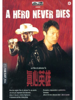 Hero Never Dies (A)