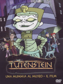 Tutenstein - Il Film - Una Mummia Al Museo