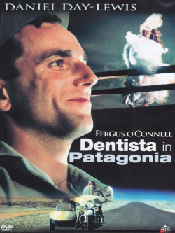 Fergus O'Connell Dentista In Patagonia