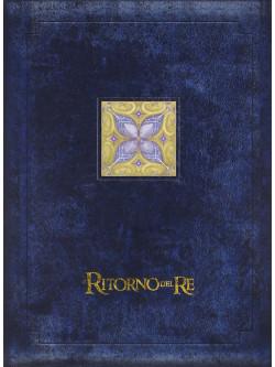 Signore Degli Anelli (Il) - Il Ritorno Del Re (Extended Edition) (4 Dvd)
