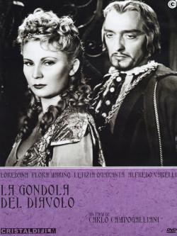 Gondola Del Diavolo (La)