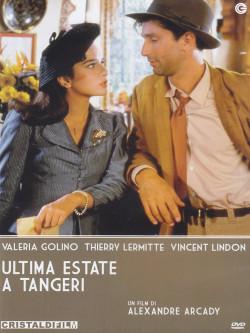 Ultima Estate A Tangeri (L')