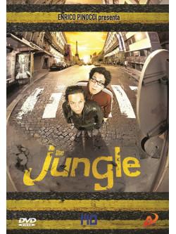 Jungle (The)