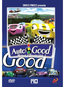 Auto B Good - Motori E Risate 01