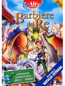 Barbiere Del Re (Il)