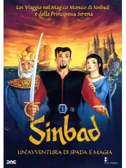 Sinbad - Un'Avventura Di Spada E Magia