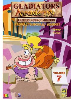 Gladiators Academy 07