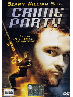 Crime Party