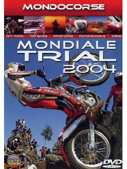Mondiale Trial 2004