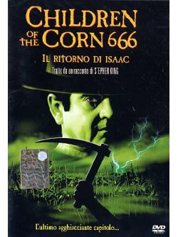 Children Of The Corn 666 - Il Ritorno Di Isaac
