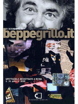 Beppe Grillo - Beppegrillo.it