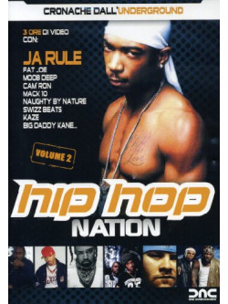 Hip Hop Nation 02