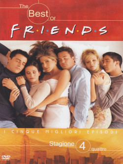 Friends - The Best Of - Stagione 04