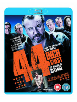 44 Inch Chest  [Edizione: Regno Unito]
