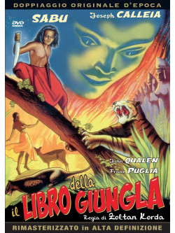 Libro Della Giungla (Il) (1942)
