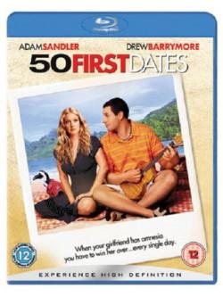 50 First Dates [Edizione: Regno Unito]