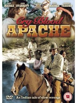 Cry Blood Apache [Edizione: Regno Unito]